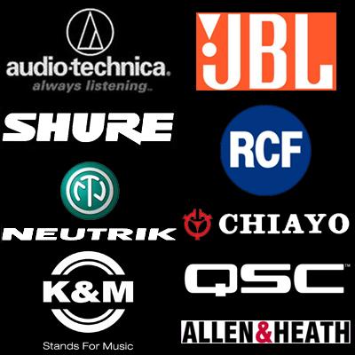 Power Audio   Sales